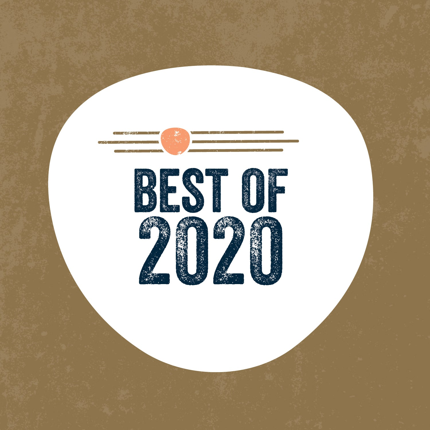 "Our ""Best of 2020"" - Books • Albums • Screen • Yoga"