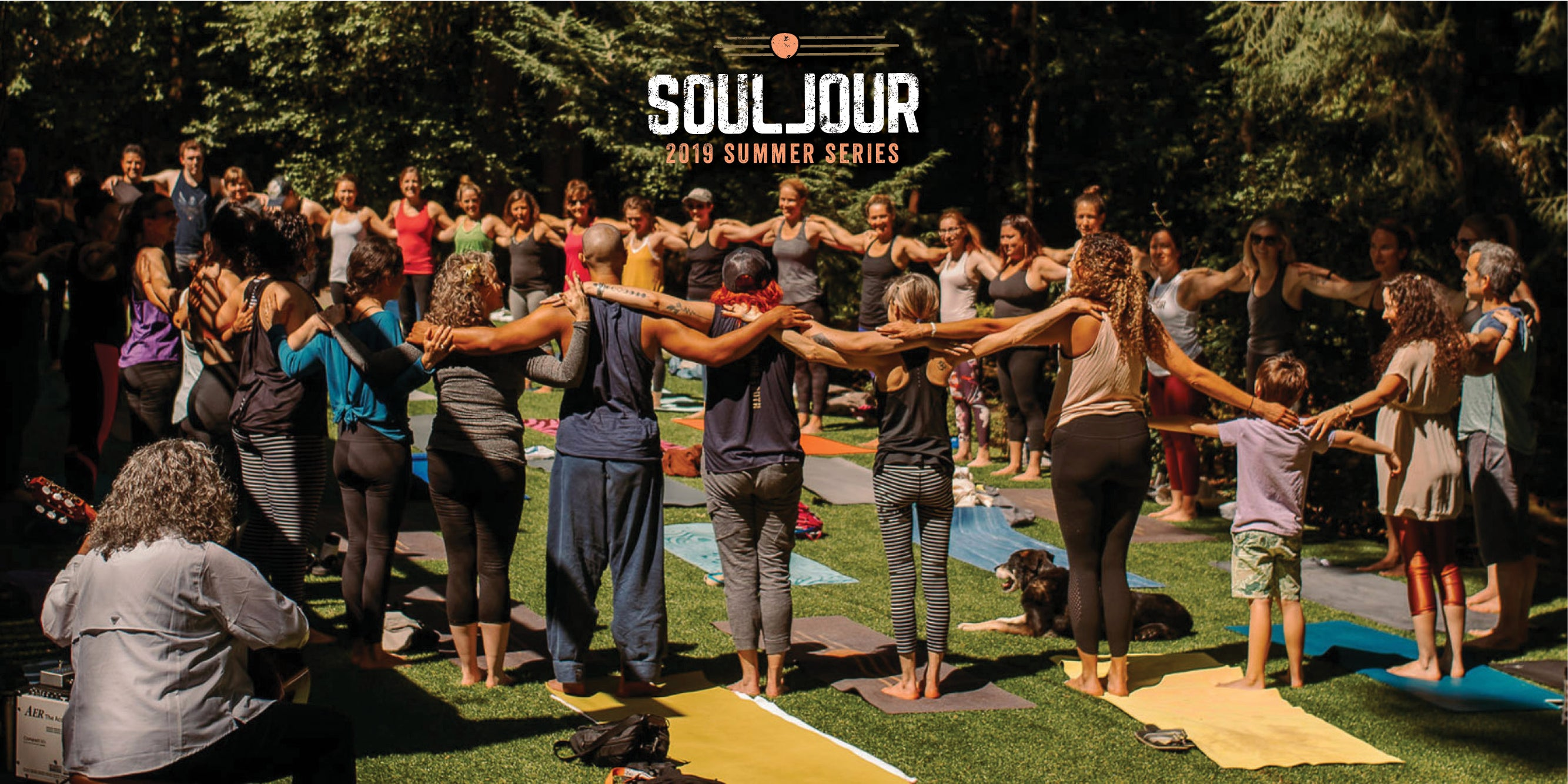 Yoga Events and Experiences