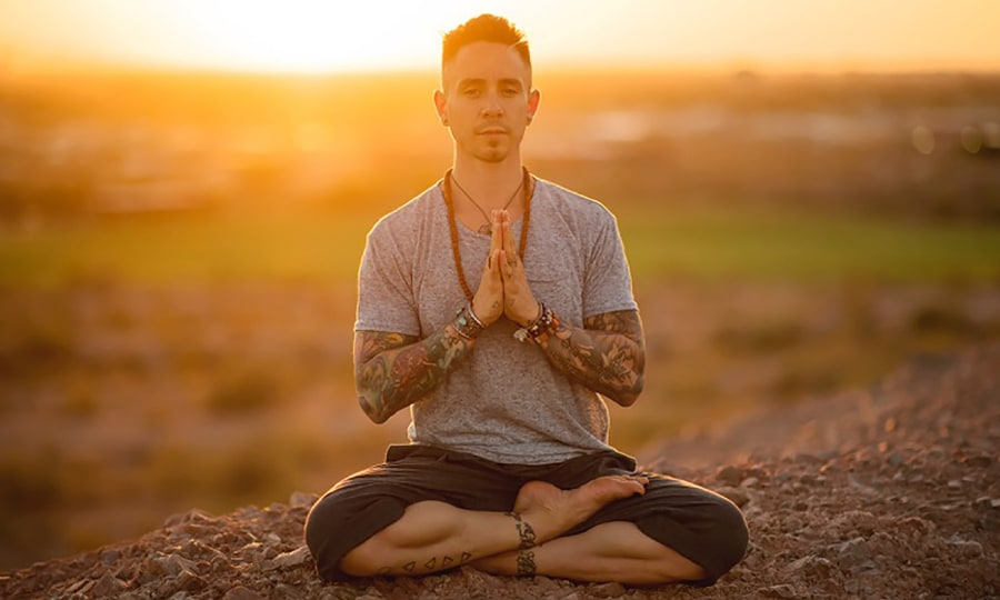 <p>Anton Mackey<br>Rock Your Truth<br>Summer Soulstice • June 21-23, 2019</p>