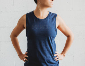 Balance Sleeveless Top
