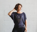 Phoenix Rising Dolman Top