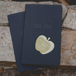 Appeel Vegan Leather Soul Journal