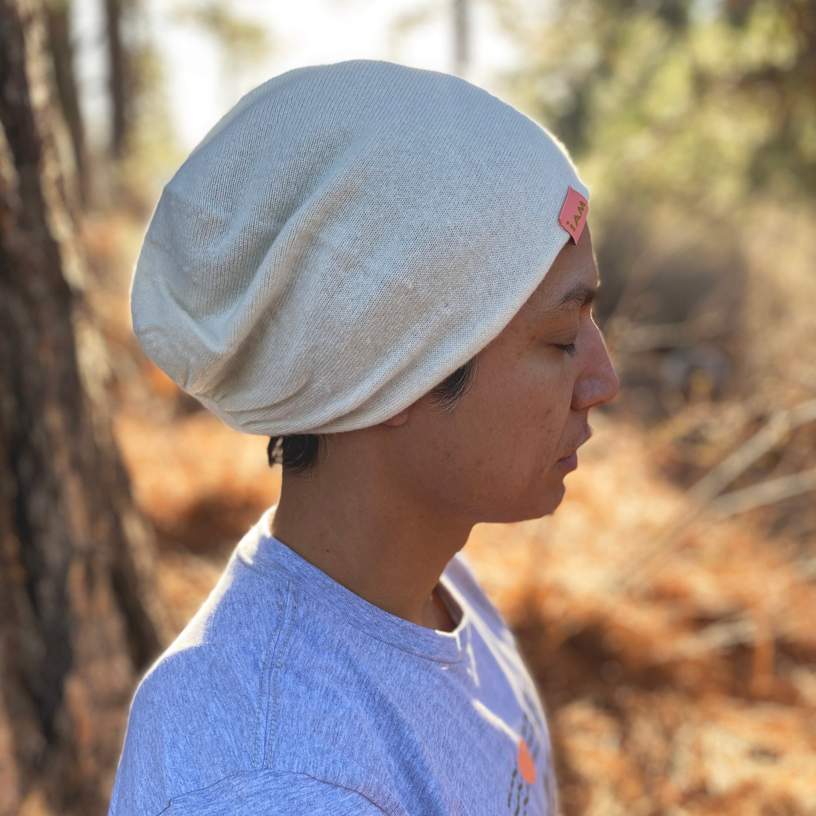 Cashmere Twisted Turban