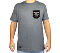 PLX Brand- Pocket Tee Larry Enticer Another Day Another Beer