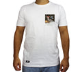 PLX Brand- Pocket Tee Larry Enticer Sleddin it
