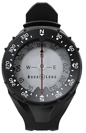 Aqua Lung Dive Compass
