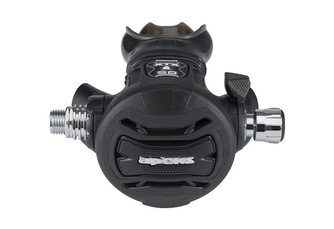 APEKS XTX 50 Regulator