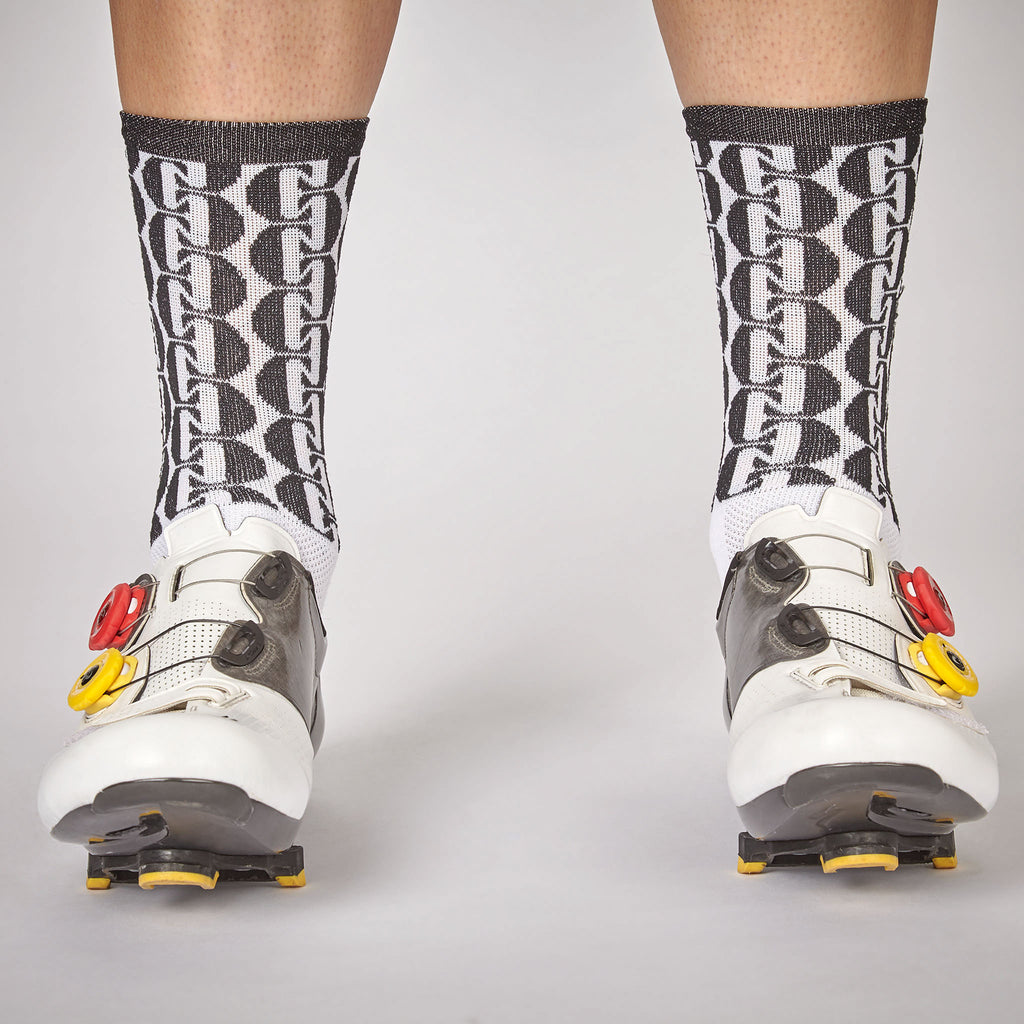 DeFeet Cyclist Socks
