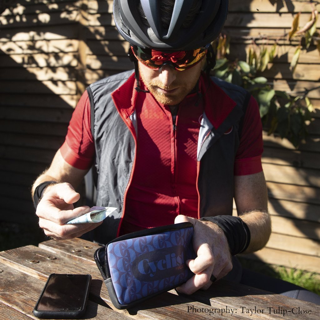 Cyclist Waterproof Ridepac