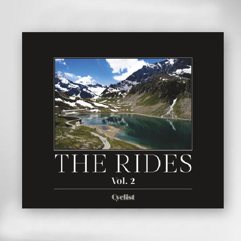 Cyclist 'The Rides' Volume 2