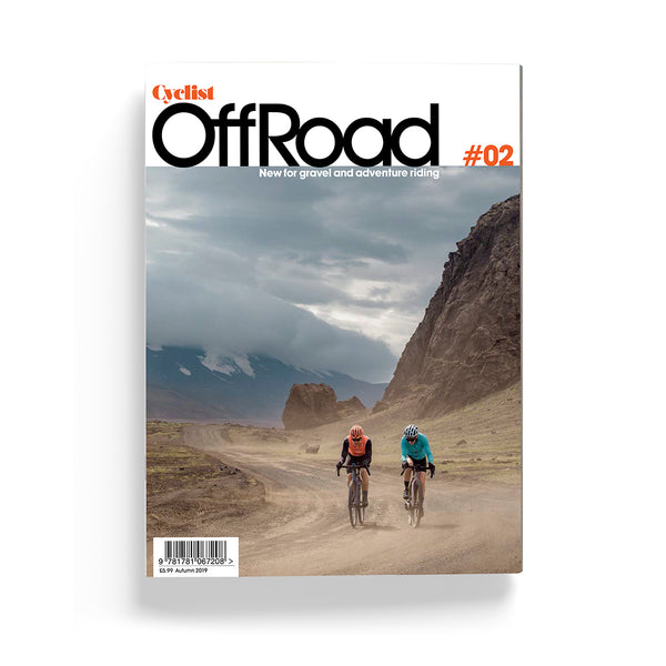 Cyclist Off-Road Magazine Issue 2
