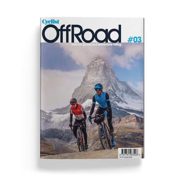Cyclist Off-Road Magazine Issue 3