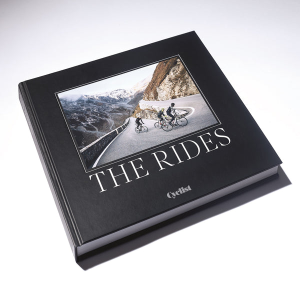 Cyclist 'The Rides'