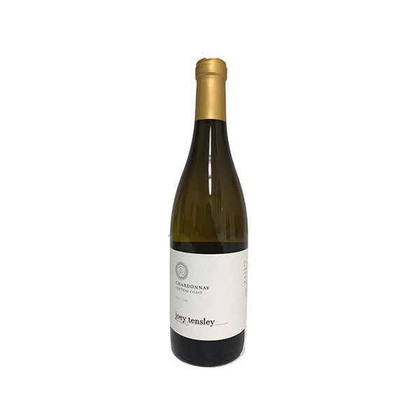 2018 Joey Tensley Fundamental Chardonnay