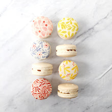 Custom Designed Macarons