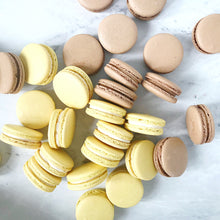 Macarons for Parties