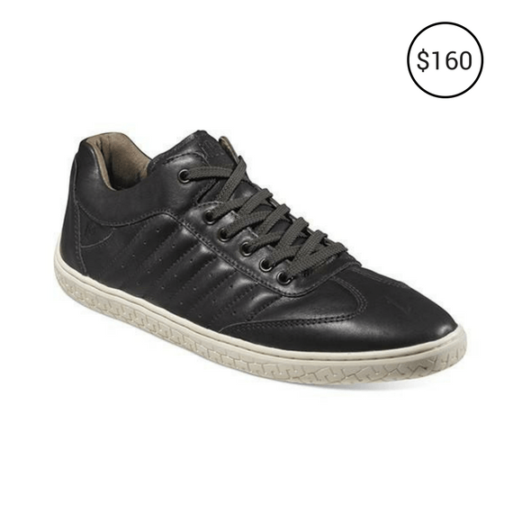 PISTONE CHARCOAL LIFESTYLE DRIVING SHOES