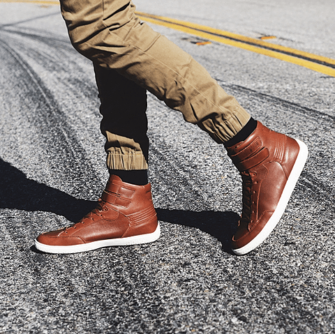 Lifestyle Driving Shoes