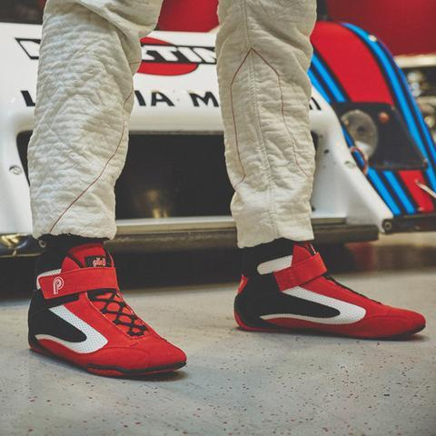 Performance Racing Shoes
