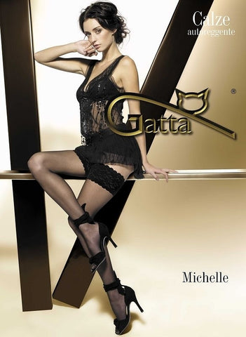 Hold-Ups Gatta Michelle 01 Red [diabella_lingerie]