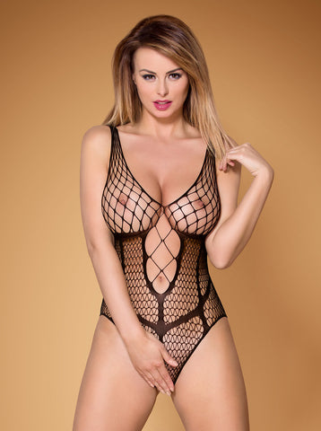 Fishnet body Obsessive B117