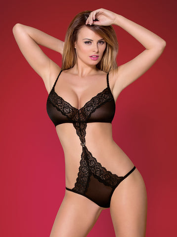 Body Obsessive 852-TED-1