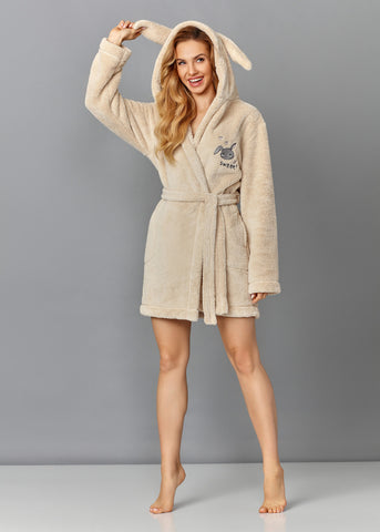 Bathrobe L&L 8123 RBB