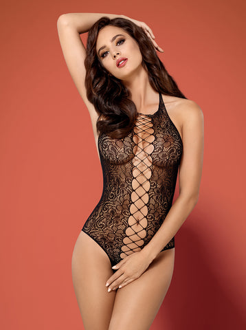Fishnet body Obsessive B113