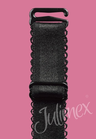 Bra strap Julimex 16mm