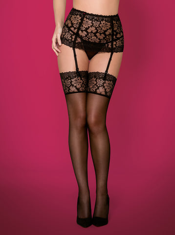 Stockings Obsessive 856-STO-1