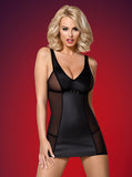 Feisty dress Obsessive 823-DRE-1 [diabella_lingerie]