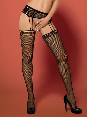 Garter Stockings S227