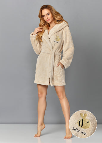 Bathrobe L&L 8139 PSZ
