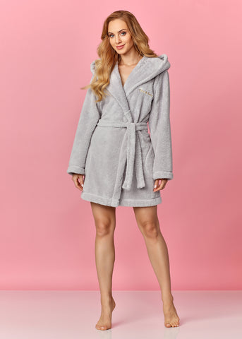 Bathrobe L&L 8126 KRN