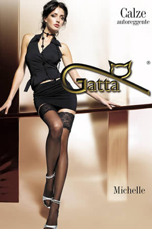 Stockings Gatta Michelle 03 [diabella_lingerie]