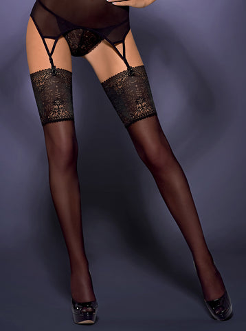 Stockings Obsessive Intensa XXL [diabella_lingerie]