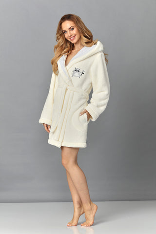 Bathrobe L&L 8125 SZP