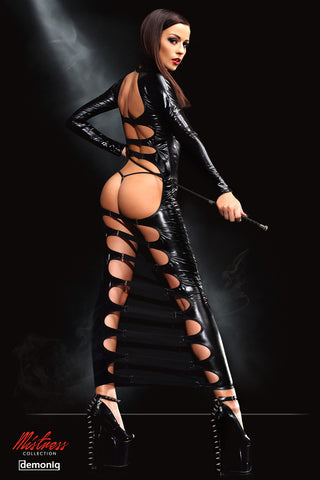 Erotic dress Demoniq Dorothea [diabella_lingerie]