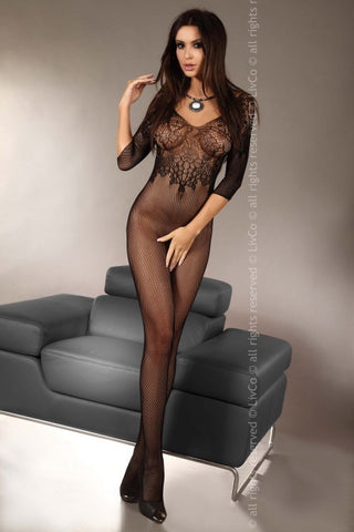 Bodystocking LivCo Corsetti Fashion Josslyn [diabella_lingerie]