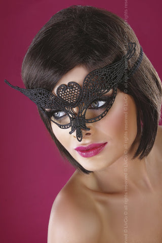 Mask LivCo Corsetti Fashion Model 10 [diabella_lingerie]