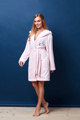 Bathrobe L&L SD BB 7108 [diabella_lingerie]