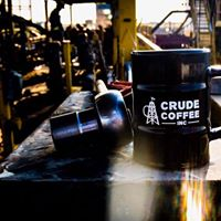 Crude Coffee: Who We Are