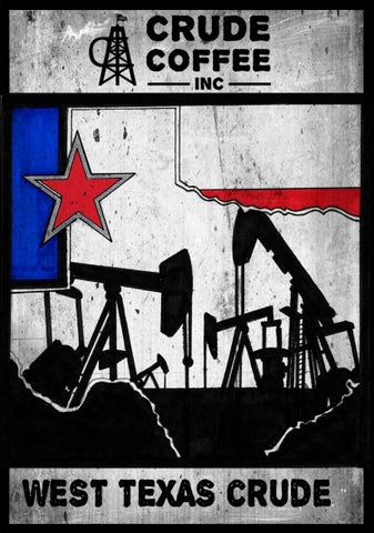 West Texas Crude Blend