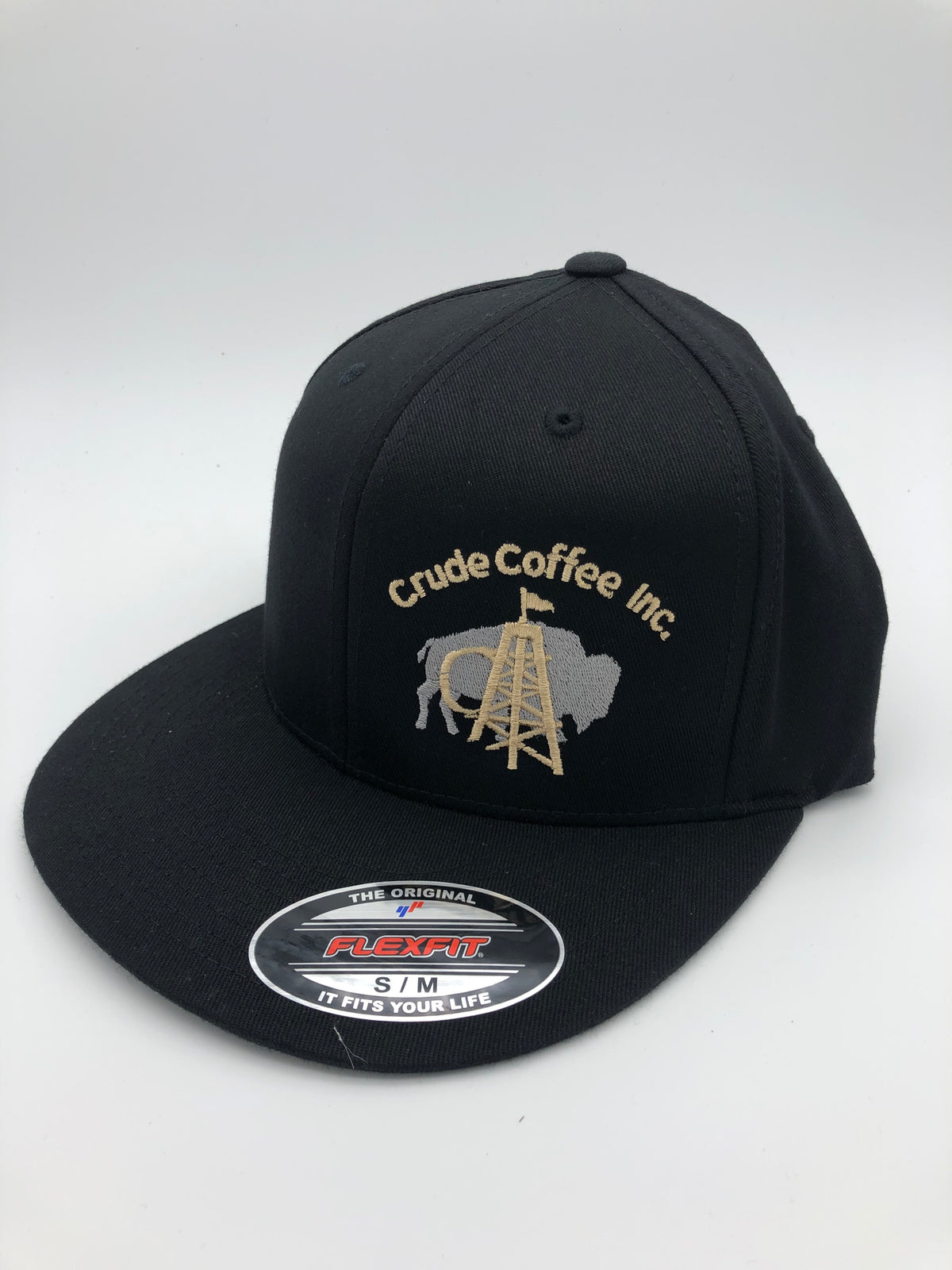 Crude Coffee Buffalo Hat