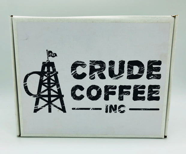 Crude Coffee Gift Box