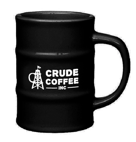 CCI Barrel Coffee Mug
