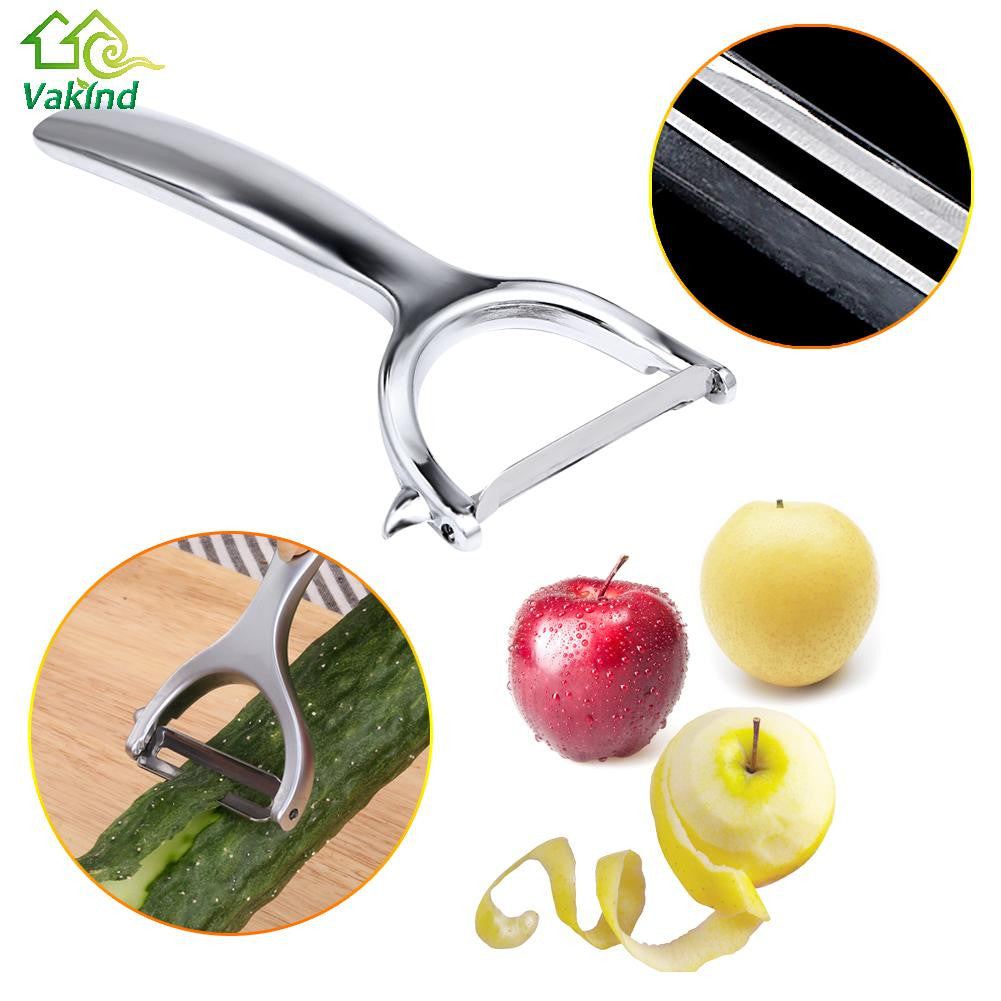 Kitchen Accessories Fruit Peeler Vegetable Cutter Carrot Slicer Cooking Tools Gadgets Helper