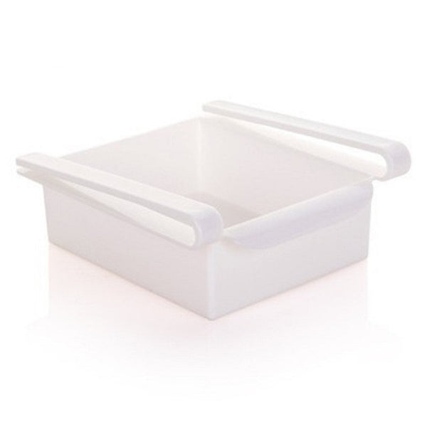 Useful Durable Home Refrigerator Preservation Storage Box Multifunctional Kitchen Withdrawing Classification Box