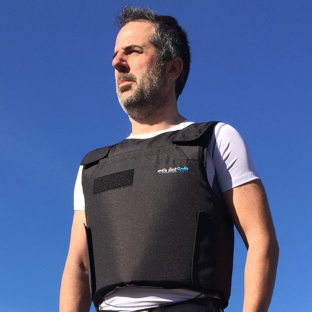 You Can Buy A Lot of BulletSafe Bulletproof Vests for 9.1 Million Dollars