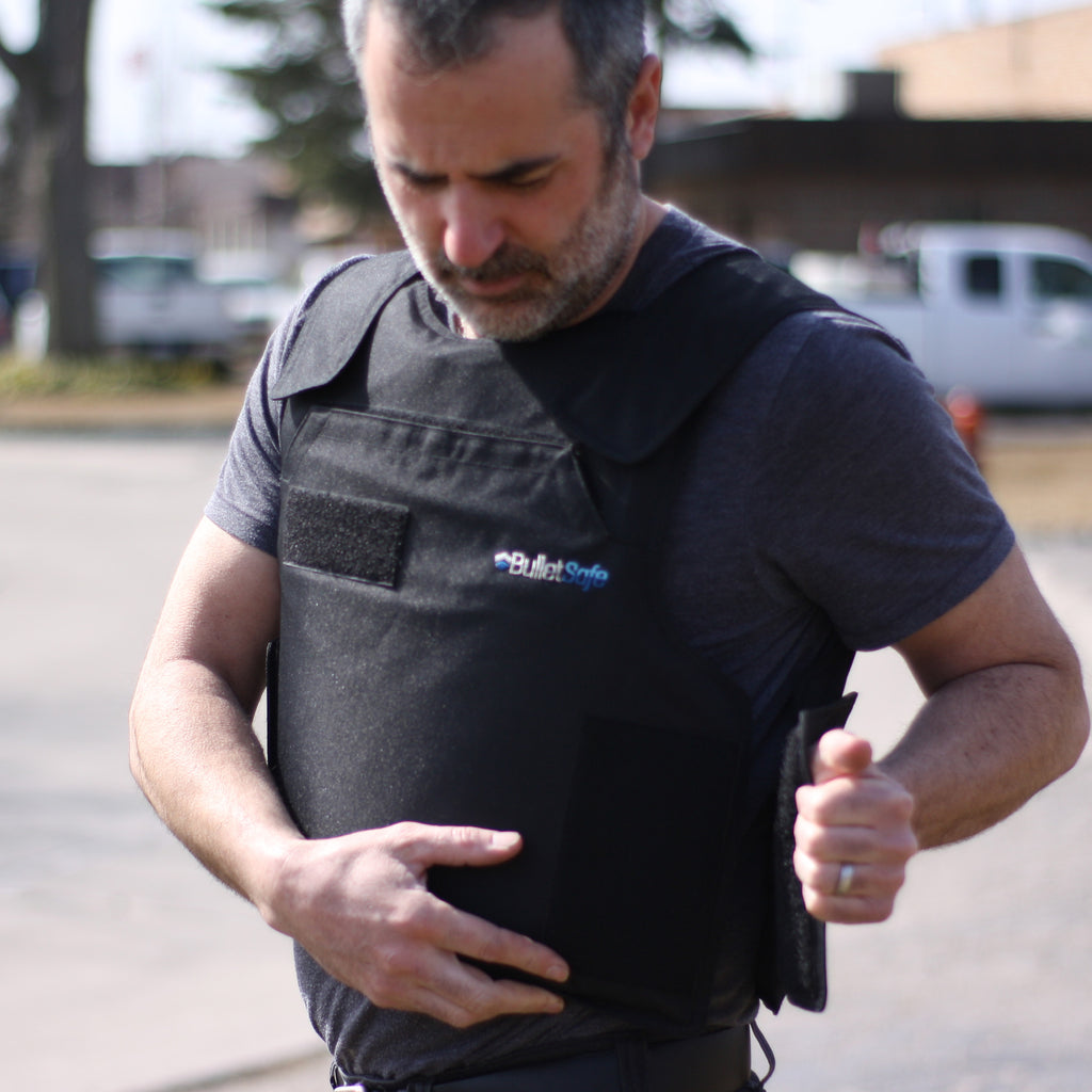 The Best Bulletproof Vest Just Got Better